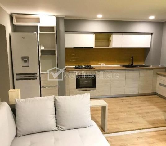 Inchiriere Apartament 3 camere, cartier Zorilor, zona UMF - Louis Pasteur