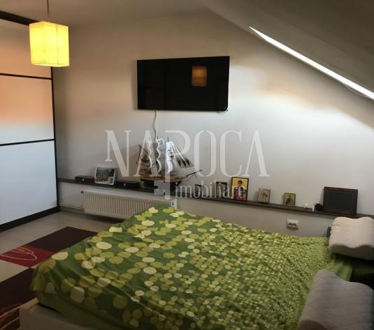 Apartament 4  camere de vanzare in Centru, Cluj Napoca