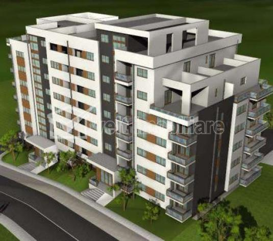 Vanzare apartamente cu 2 si 3 camere, proiect nou, zona Calea Baciului