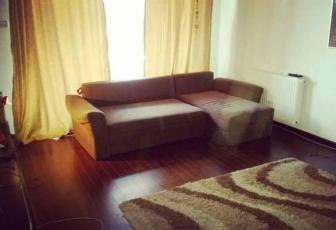 Apartament 1 camera, finisat in Buna Ziua