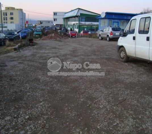 Spatiu comercial de inchiriat in Zorilor, Cluj Napoca
