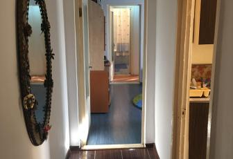 Apartament cu 3 camere, 56mp, zona Poarta 6