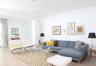 Saga Residence, apartament 3 camere luxury, la 3 min de Piata Victoriei