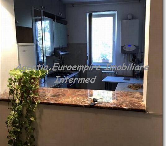 Apartament 2 camere de vanzare Constanta zona Tomis II
