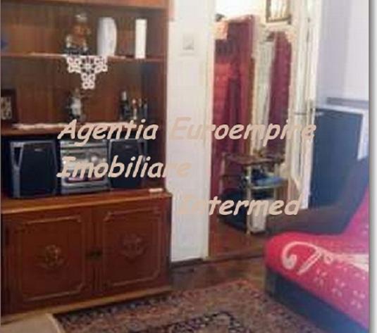 Apartament 2 camere de vanzare Constanta zona Km 4-5