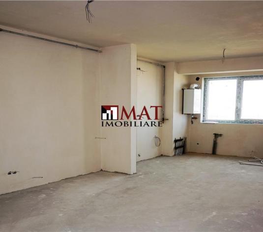 Apartament 3 Camere 73mp+4mp loggie  CF Buna Ziua / Calea Turzii