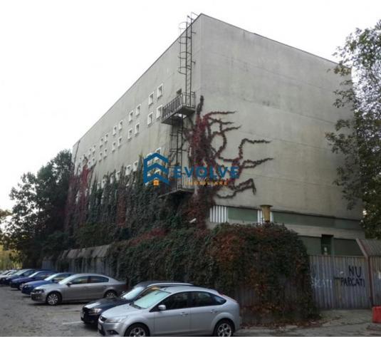 Cladire comerciala, Bucuresti  Sector 6