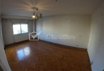 Exclusivitate! Vanzare apartament cu 3 camere decomandat zona Dorobantilor
