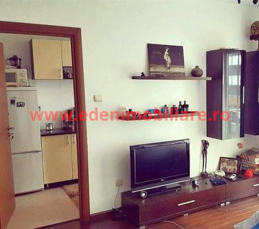 Apartament 1 camera de inchiriat in Cluj, zona Buna-Ziua, 350 eur
