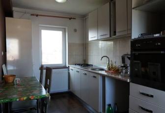 Apartament cu 1 camera zona Bulgaria