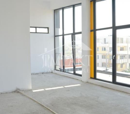 Spatiu de vanzare 1 camera  in Cluj Napoca - cartierul Zorilor