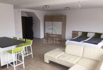 Apartamente de închiriat o camera Cluj-Napoca, Dambu Rotund