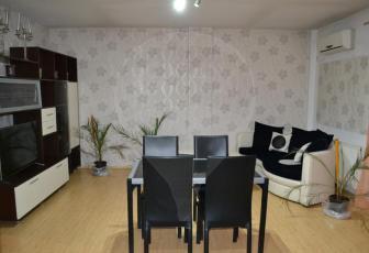 Inchiriere Apartament 2 Camere cu Terasa 80m2 Calea Turzii