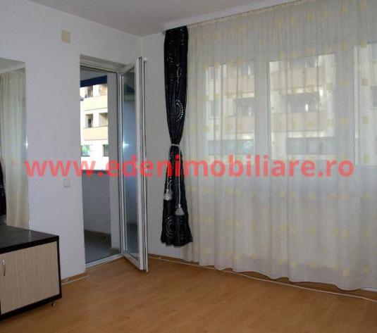 Apartament 1 camera de inchiriat in Cluj, zona Calea Turzii, 320 eur