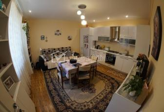 Apartament  2 camere finisat,mobilat, utilat, zona semicantrala