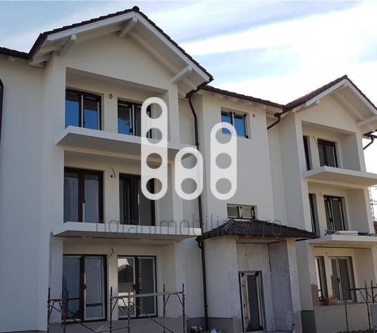 Apartament 2 camere concept de lux Calea Cisnadiei - imagine 1