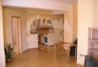 Inel II, bloc nou- apartament 2 camere, mobilat si utilat complet in Constanta - Zona Inel II