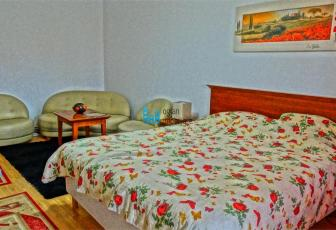 Apartament 3 camere de lux, Str. Stefan cel Mare - imagine 1