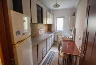 Dacia, apartament 3 camere decomandat