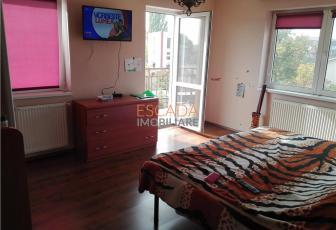 Vanzare apartament 1 camera, 38 mp, zona Campina, Bulgaria