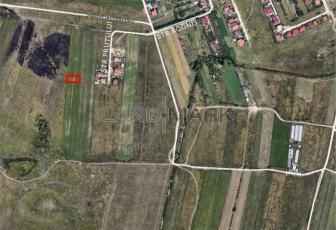 Teren de vanzare in zona Giroc str.Prutului