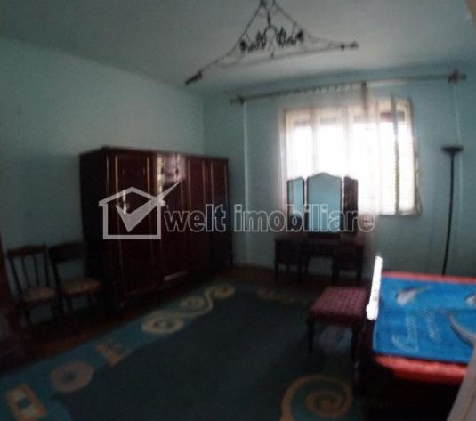 Casa la curte comuna, 2 camere, 360mp teren, zona strazii Maramuresului!