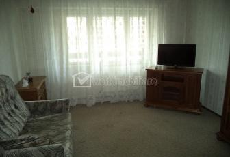 De inchiriat apartament cu 3 camere, Kaufland, Manastur