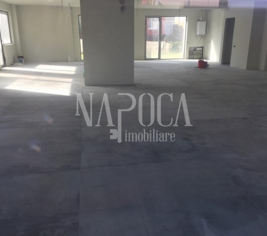 Spatiu comercial de inchiriat in Buna Ziua, Cluj Napoca