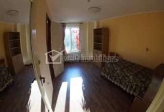 De vanzare apartament in apropiere de Podul Traian, vedere spre Somes