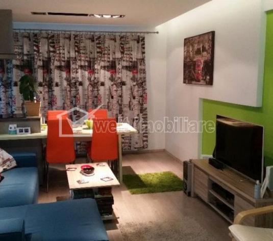 Apartament de vanzare, 2 camere, 57 mp, Parter Inalt, Calea Turzii!