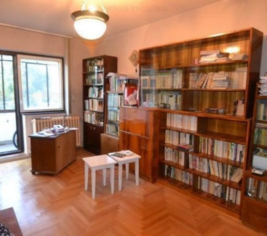 Vanzare apartament 4 camere ETAJ 1, Scriitorilor