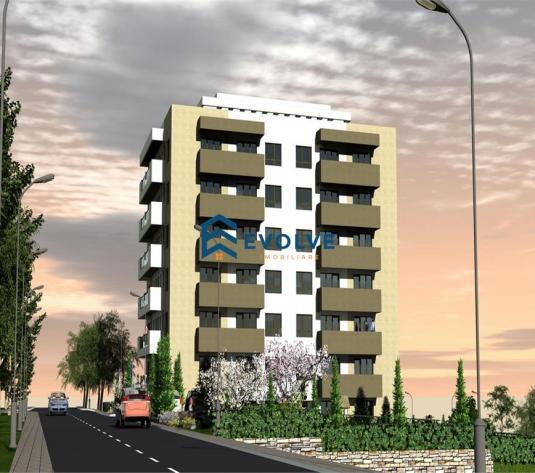 Apartament 52 mp 2 camere Bucium I.C. Bratianu