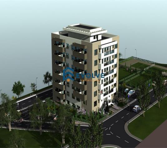 Apartament 51 mp 2 camere Bucium I.C. Bratianu