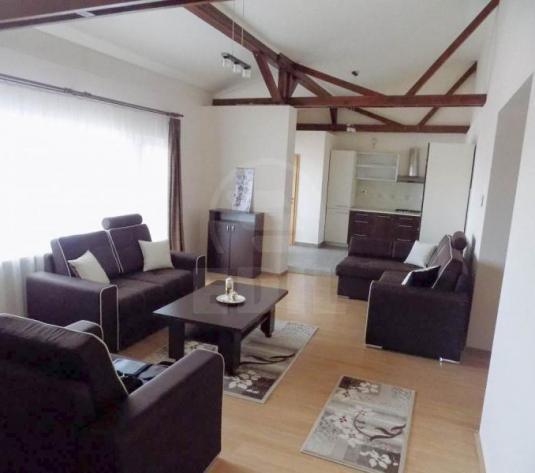Apartamente de închiriat 4 camere Cluj-Napoca, Andrei Muresanu