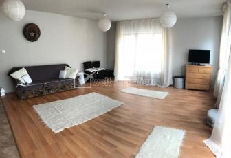 Inchiriez apartament 2 camere, 57 mp, semimobilat, zona Lidl Floresti
