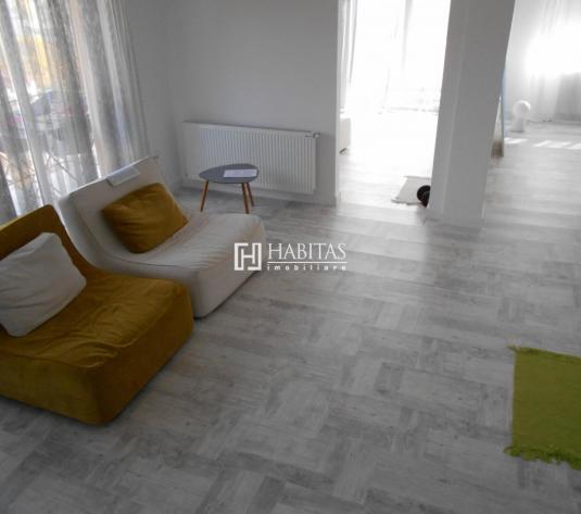 Apartament cu 4 camere de vânzare în Grigorescu, cu panorama