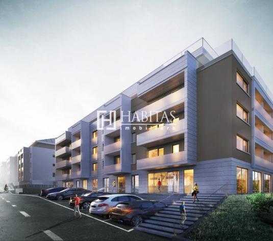 Apartamente de vanzare 3 si 4 camere in imobil nou, Buna Ziua