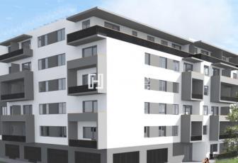 Apartament cu 2 si 3 camere de vânzare în zona Dambul Rotund
