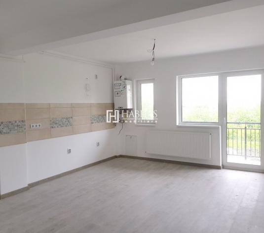 1.400 EURO/mp finisat la cheie, apartamente 2 si 3 camere, Buna Ziua - imagine 1