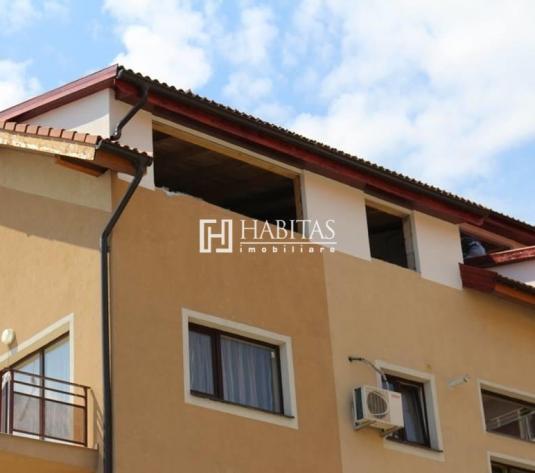 817 eu/ mp Apartament 4 camere zona Buna Ziua