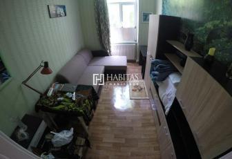 Apartament cu 3 camere in Vila pe str Racovita