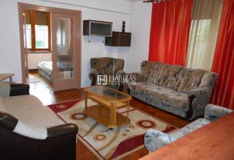 Apartament cu 4 camere de vânzare în zona Pavlov