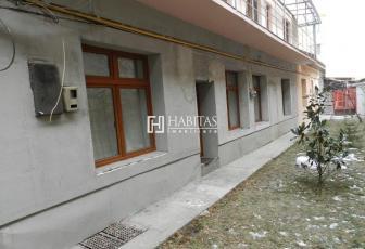 1.153 euro/mp Aparatment ideal locuinta sau sediu firma