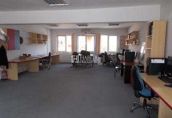 1060 euro/mp! Spațiu de birouri de 170mp  în Zorilor