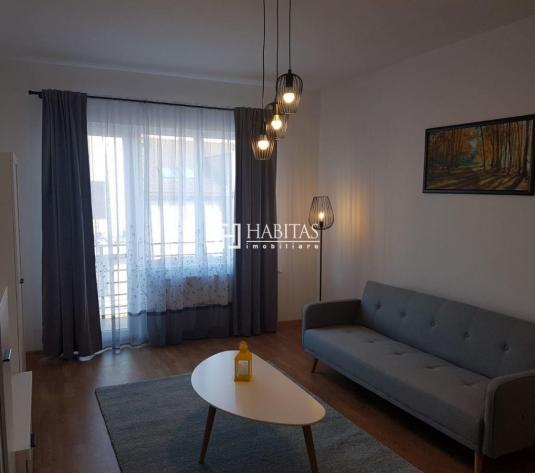 Apartament cu 4 camere de închiriat în zona Buna Ziua