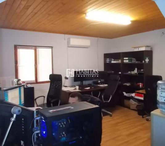 Spațiu de birouri de 100mp de închiriat în zona Zorilor