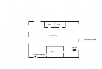 Spatiu comercial ideal Showroom