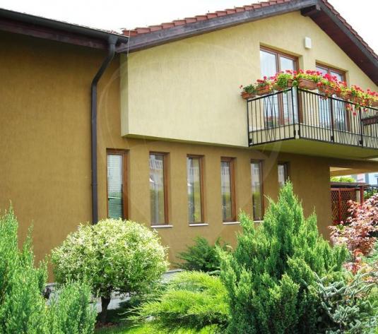 Vila de inchiriat pentru birou de 550 mp in zona Buna Ziua