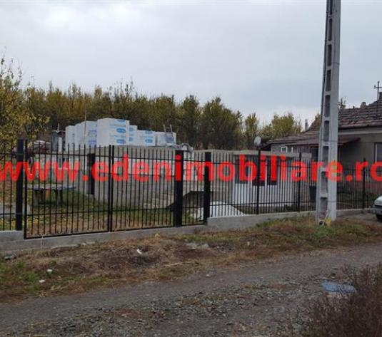 Teren de vanzare in Cluj, zona Apahida, 100000 eur