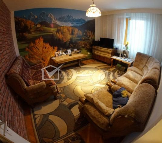 Apartament de vanzare, zona Dedeman, 3 camere